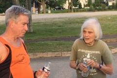 Marylou and Rick